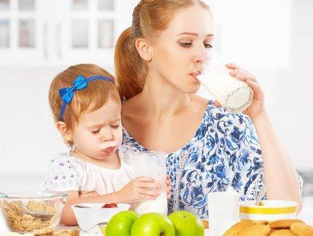 Jak łagodzić objawy alergii pokarmowej u dzieci?