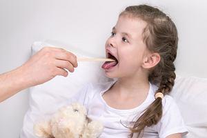 Paciorkowiec u dziecka - rodzaje, choroby i leczenie