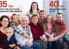 Emerytura PiS dla matek 4+ to... nie emerytura. Kobiety, które ją pobierają, nie mają innych przywilejów i dodatków