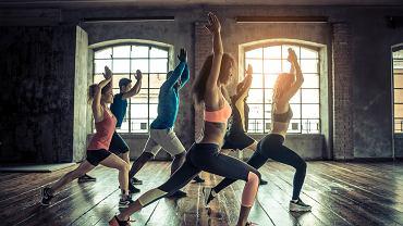 Trening fitness, dobrym sposobem na cardio i spalanie tkanki tłuszczowej