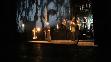 W sobotę (21.10)w Teatrze Dramatycznym - premiera przedstawienia 'Popiełuszko'.
