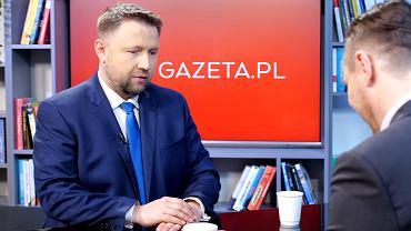 Marcin Kierwiński (PO)