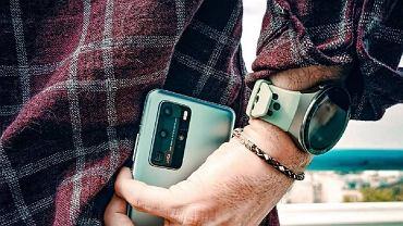 Wyprzedaż zegarków. Świetne smartwatche teraz w niskich cenach