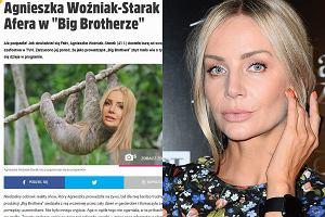 Screen z Fakt24 / Agnieszka Woźniak-Starak