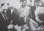 Lech Poznań - Liverpool FC - słynne mecze z 1984 roku. Anglicy jak charty obżarte surowym mięsem [WIDEO]