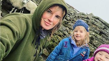 Pasterka spędza pandemię z dziewięciorgiem dzieci. 'Standardy życia bardzo się pogorszyły'