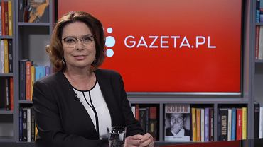 """Kidawa-Błońska broni decyzji PO. """"Podniesienie wieku emerytalnego było mądre. W Europie pracują dłużej"""""""