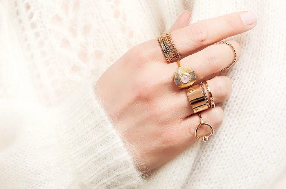 Modna biżuteria 2021