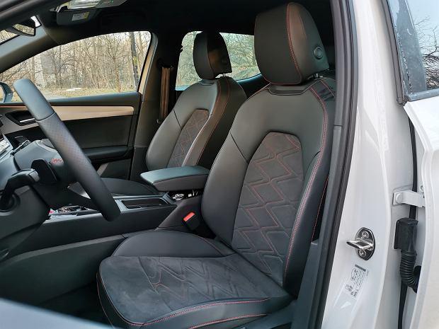 Seat Leon e-Hybrid