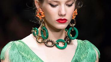 Trendy biżuteryjne
