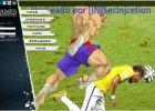 MŚ 2014. Oficjalna strona Jamesa Rodrigeuza zaatakowana przez hakerów. Śmieją się z Neymara