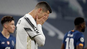 Włosi pastwią się nad Juventusem po kompromitacji.