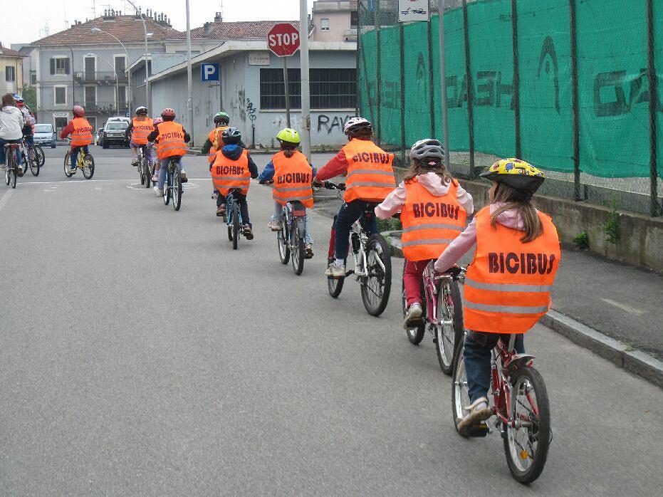bici-bus