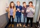Fanki One Direction oszaleją na punkcie tego wzoru na paznokciach. Naprawdę robi wrażenie