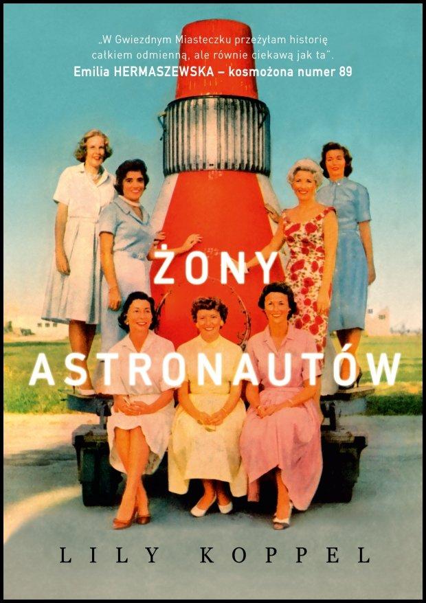 Żony astronautów