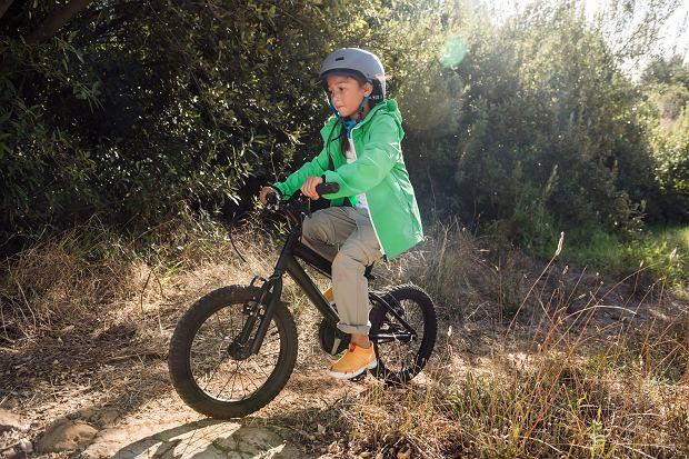 Antykomarowa odzież Reima chroni dzieci przed ukąszeniami owadów