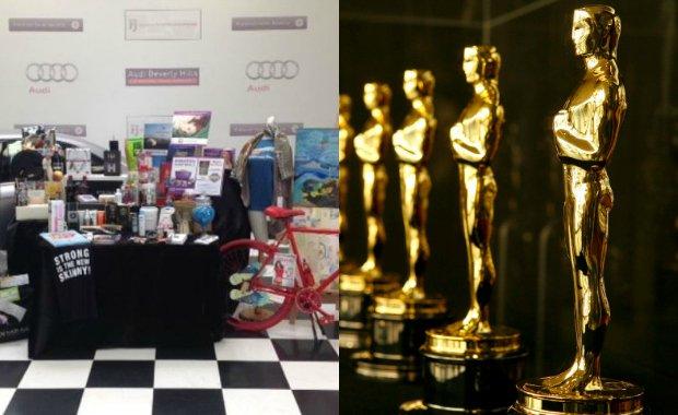 Ile kosztują Oscary 2015?