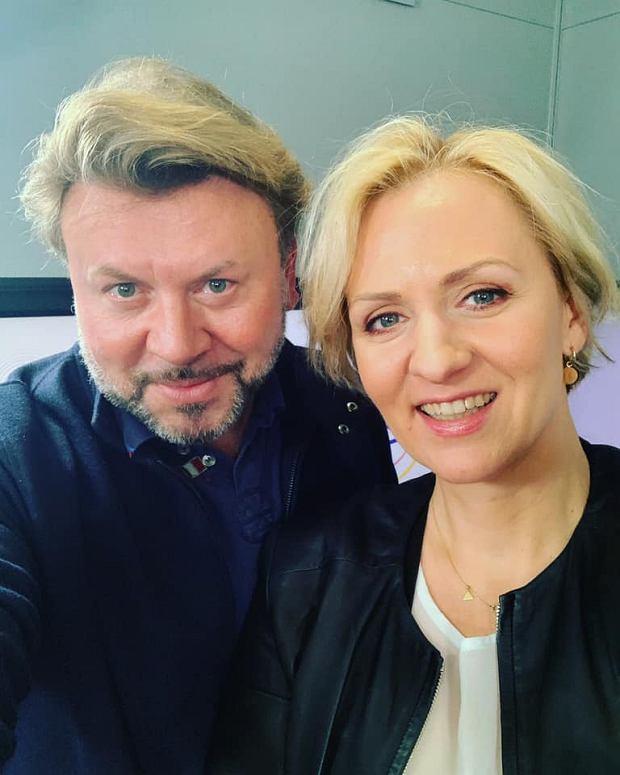Gość Radia Pogoda Michał Milowicz