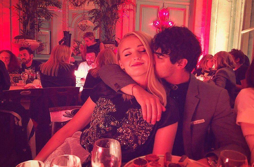 Sophie Turner i Joe Jonas