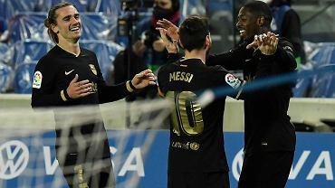 Legenda Realu Madryt wzburzona po ostatnim meczu FC Barcelony.