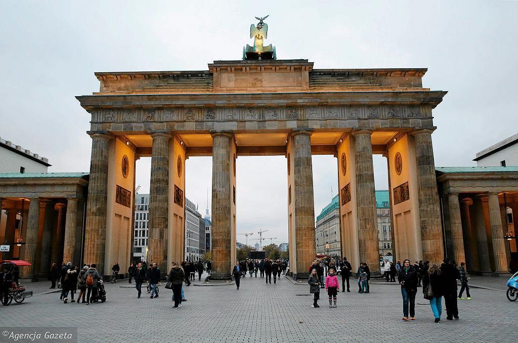 Niemiecki rząd chorni firmy przed przejęciami z zagranicy