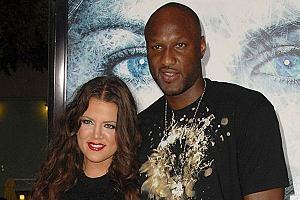 Lamar Odom i Khloe Kardashian