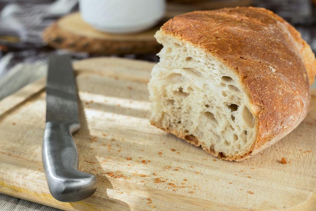 Zanim wyrzucisz czerstwy chleb, sprobuj go wykorzystać