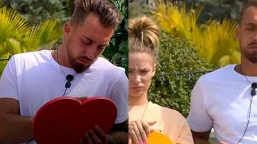 Maciek i Laura z 'Love Island'