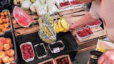 niedziela handlowa (zdjęcie ilustracyjne)