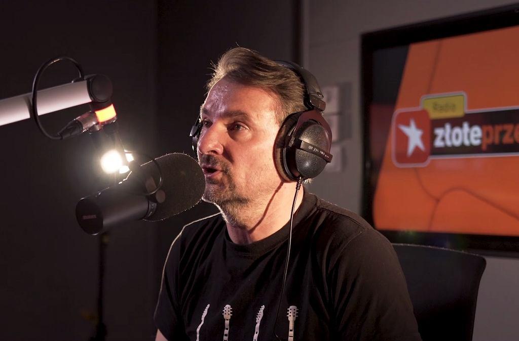 Leszek Nowak (Sztywny Pal Azji)