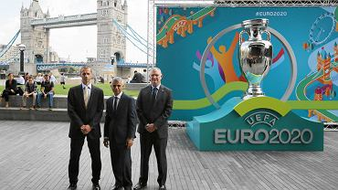 Szef angielskiej piłki zrezygnował po wielkim skandalu.