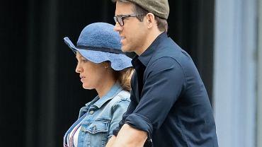 Blake Lively i Ryan Reynolds
