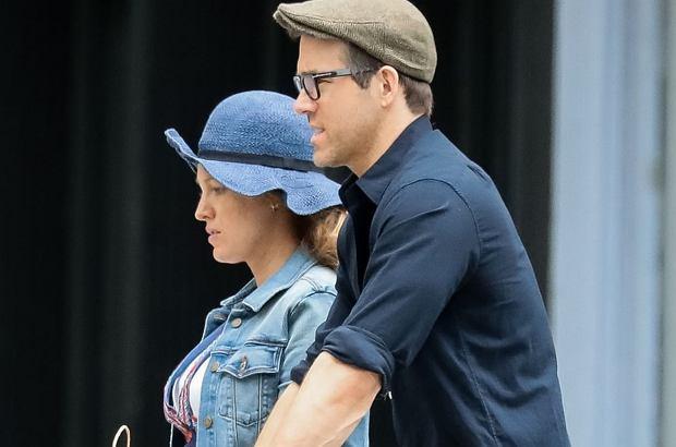 Blake Lively i Ryan Reynolds spodziewają się dziecka i już lada moment po raz kolejny zostaną rodzicami. Niedawno paparazzi przyłapali parę na rodzinnym spacerze, dzięki czemu wiemy, że poród zbliża się wielkimi krokami.