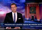 PiS robi skok na media publiczne. TVP tubą propagandową władzy