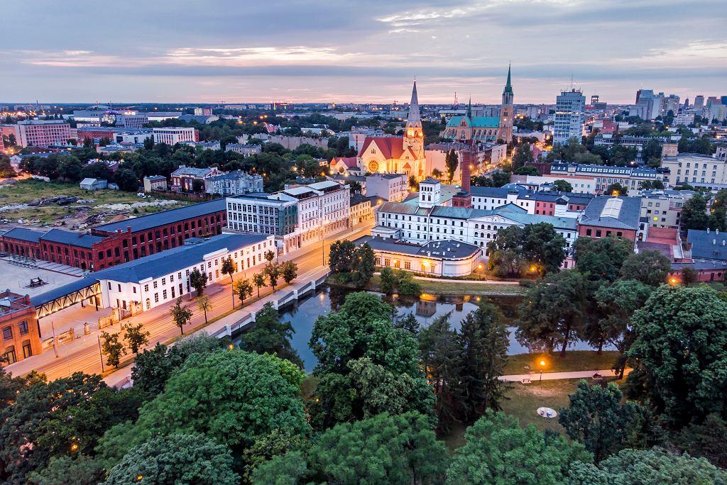 Ciekawe miejsca w Łodzi - czy znasz je wszystkie? Zdjęcie ilustracyjne, Tomasz Warszewski/shutterstock.com