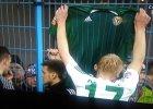 Kibiców Śląska ruszyło sumienie i przeprosili swojego piłkarza za skandaliczne zachowanie