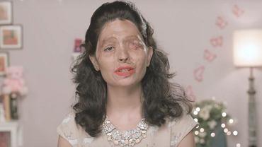 Makijażowe Rady Reshmy