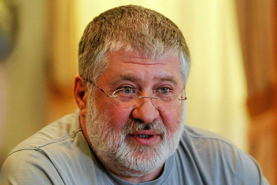 Prezydent Petro Poroszenko zdymisjonował gubernatora Dniepropetrowska Ihora Kołomojskiego - oligarchę, który finansował i organizował walczące z Rosjanami bataliony, zarazem jednak traktował obwód dniepropetrowski jak swoje udzielne księstwo