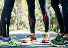 Wyprzedaże, przeceny: buty do biegania Nike, New Balance, Asics