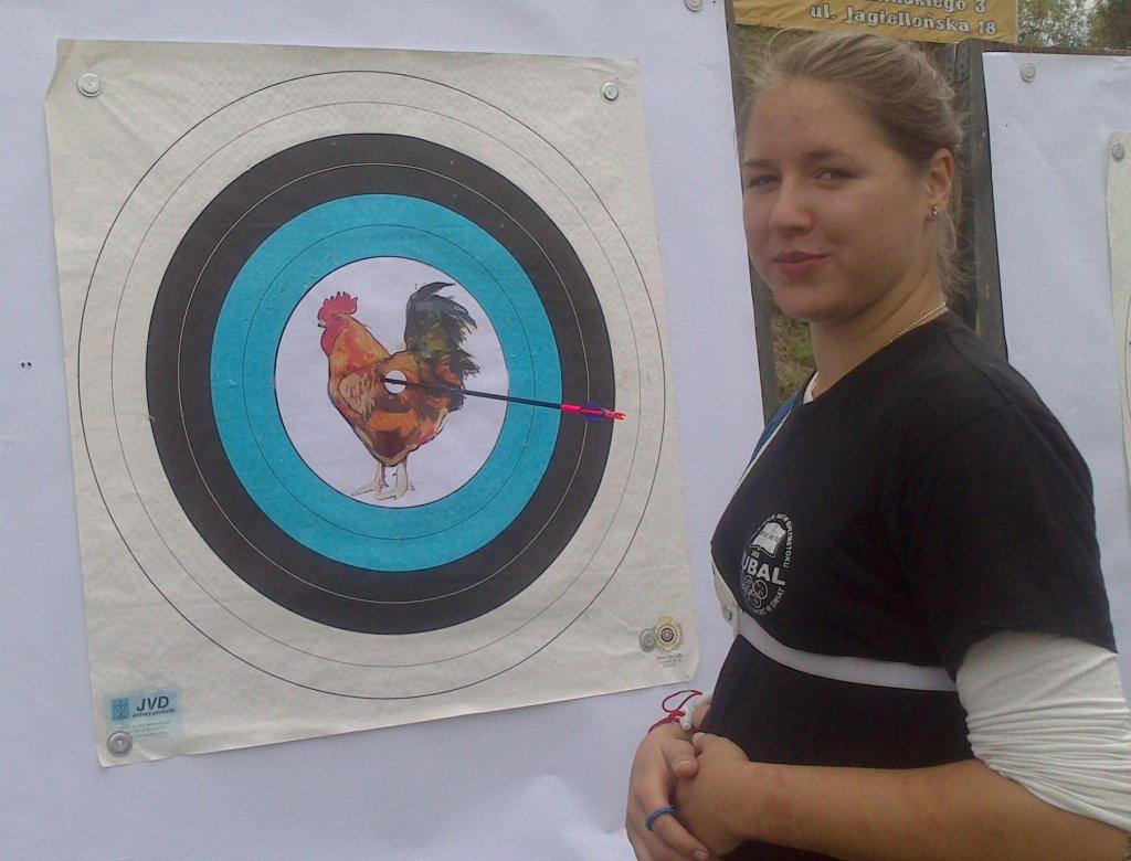 Zuzanna Ćwiklińska