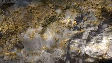 Złoto z którego można zrobić złoto koloidalne
