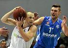 Koszykówka. Sensacja! Basket Poznań ograł Legię w Warszawie! Co za rzut w ostatniej sekundzie meczu! [WIDEO]