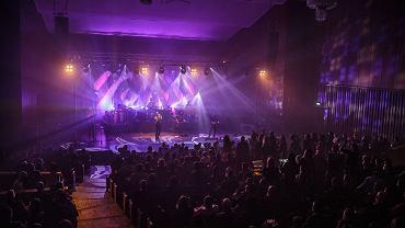Od 4 czerwca wracają koncerty i wydarzenia cyrkowe