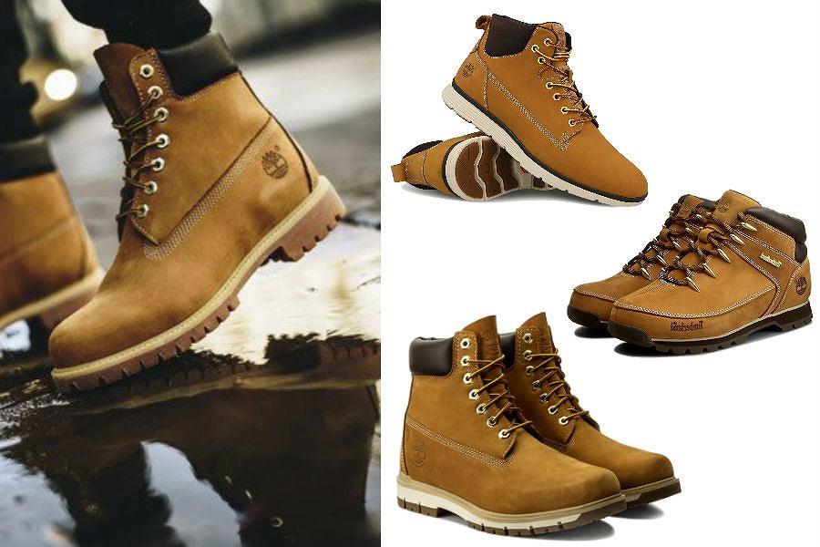 Kolaż / Źródło: www.sneakerstudio.pl, autor: brak informacji