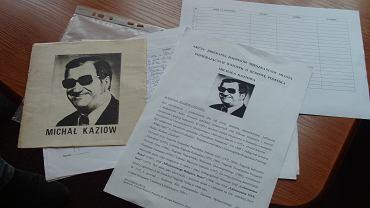 Nie Napisałam Szewczyka Dratewki Joanna Papuzińska W