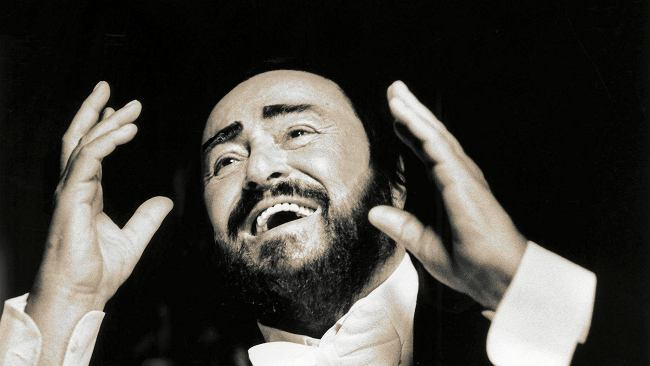 Ron Howard, reżyser dokumentu o Pavarottim: W przeciwieństwie do niego, ja nie miałem za grosz talentu
