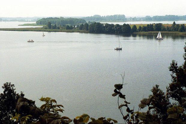 Gdzie na Mazury? Zaplanuj udany wypoczynek w Krainie Tysiąca Jezior