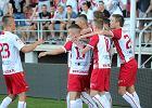 ŁKS Łódź awansował do 2. ligi!