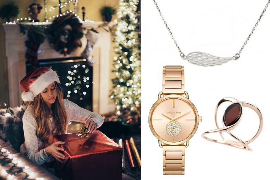 Co kupić żonie na prezent? Modną biżuterię!