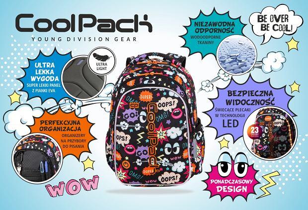 Idealny plecak szkolny - czy taki istnieje?